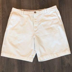 Men's Izod Chino Shorts